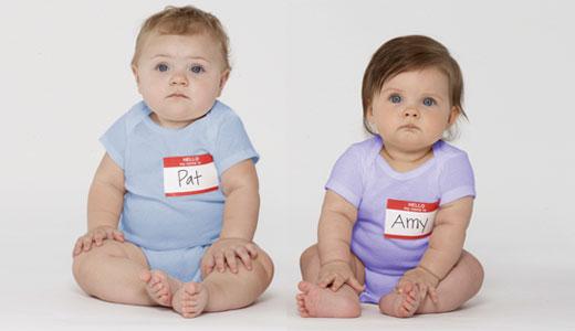 Vornamen für ein Baby finden ©Siri Stafford, Photodisc